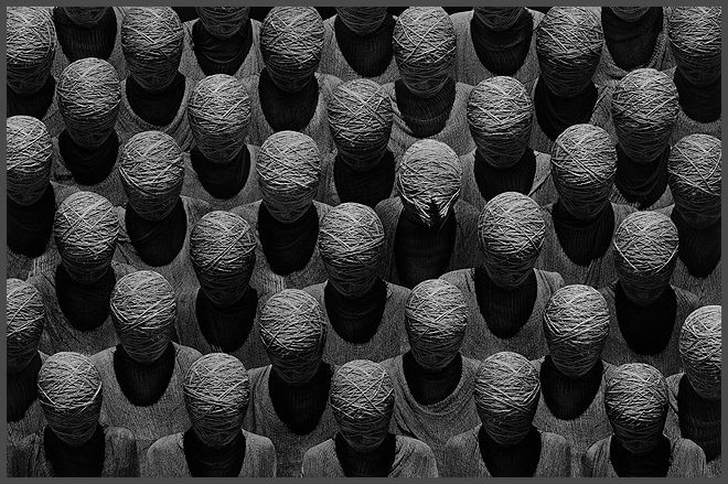 crowd45 - Misha Gordin
