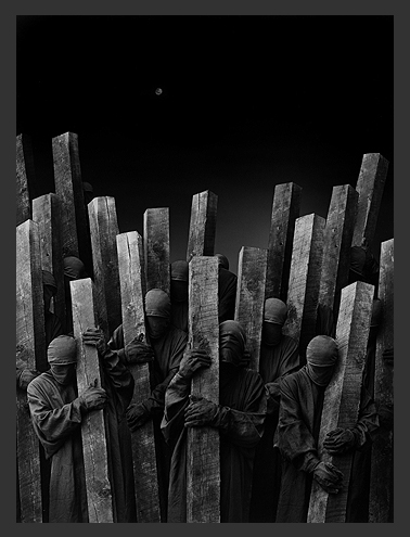 crowd8a - Misha Gordin