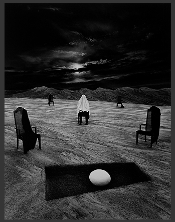 prophecy - Misha Gordin